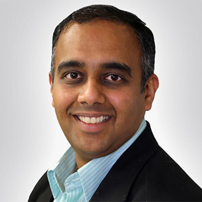 Dr. Manish Chitnis